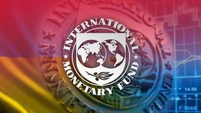 МВФ недооценивает Украину: стоит ли верить прогнозам о курсе, ВВП и инфляции