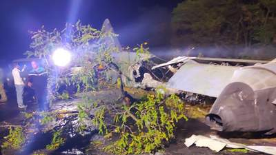 Причини падіння військового літака під Чугуєвим: версії слідства