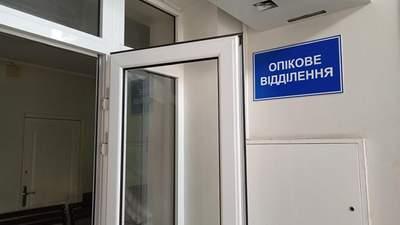 Катастрофа під Чугуєвим: у реанімації помер один із поранених курсантів