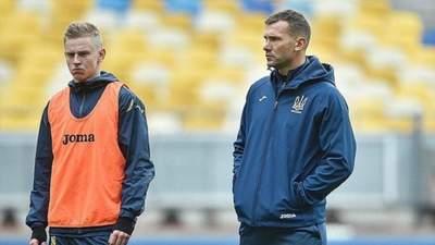 Результаты Кубка Украины, потеря Зинченко для сборной Украины: новости спорта 30 сентября