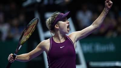 Свитолина победила россиянку Грачеву в стартовом матче Ролан Гаррос