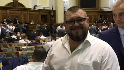 """Скандальний вихід Галушка з партії """"Слуга народу"""": чи покине він однойменну фракцію"""