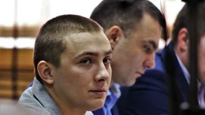 Стерненку обрали новий запобіжний захід: рішення суду в Одесі