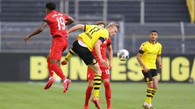 """""""Баварія"""" здобула Суперкубок Німеччини та оформила п'ятий трофей у сезоні: відео"""