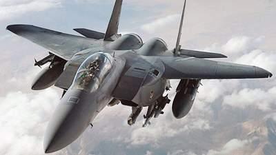 Армения обвинила Турцию в сбитии истребителя: Анкара отрицает