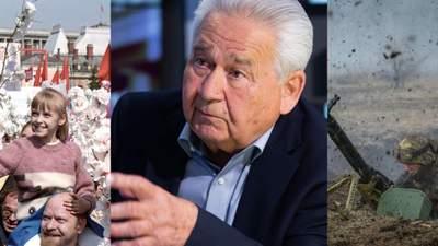 """""""Махровий ідіот"""", який """"усіх дістав"""": як в Україні реагують на скандальні слова Фокіна про Росію"""