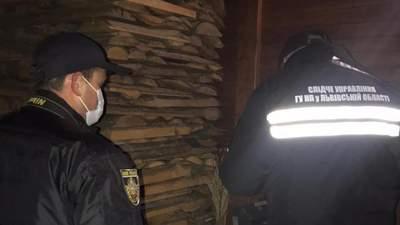 Жінка розстріляла свої малолітніх доньок на Львівщині: подробиці трагедії