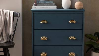 Как переделать старый шкаф в новый своими руками: фото и видео вариантов