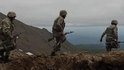 Сезонное обострение: реакция Украины на Крым как площадку переговоров насчет Нагорного Карабаха
