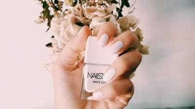 Актуальний тренд: Nails Inc випустив екологічний лак для нігтів