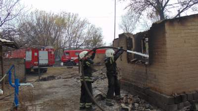 Масштабні лісові пожежі на Луганщині: жителів двох сіл евакуюють – відео, фото