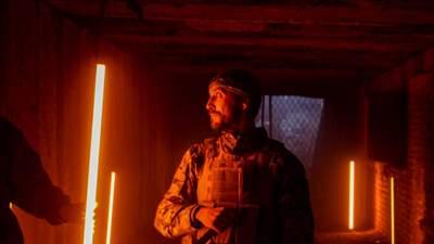 """Серіал """"Доброволець"""": відверте інтерв'ю з творцями українського детективного бойовика"""