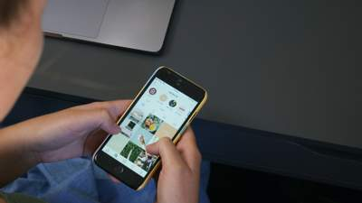 Фото детей в соцсетях: как защитить их частные данные