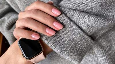 Для різноманіття: нестандартний тренд у манікюрі з поєднанням різних форм нігтів