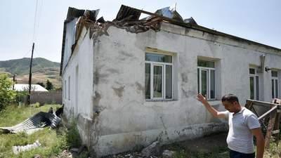 Розгром в Карабасі: Азербайджан прорвав оборону Вірменії і не збирається зупинятися