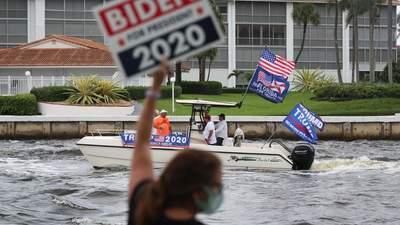 Флорида, Кароліна та феномен Арізони: чи зможуть демократи виграти на півдні США
