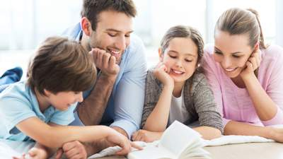 Як допомогти дитині подолати стрес: унікальний метод