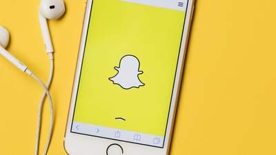 Акції розробника месенджера Snapchat подорожчали на 24% після оприлюднення квартального звіту