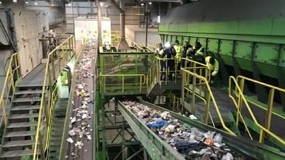 Сміттєпереробний завод у Львові будуватиме нідерландько-литовська компанія: що відомо