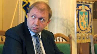 Новый член Совета НБУ Горбаль: развал предприятий, коррупция и 10 млн грн в подарок от мамы