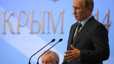 Крым никогда не был пророссийским, или Зачем России полуостров
