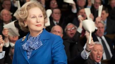 10 фільмів про політику та вибори, зняті за реальними подіями