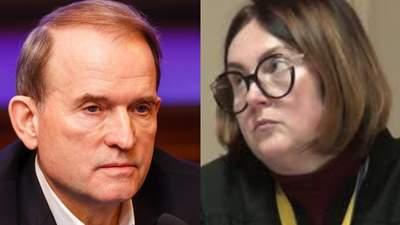 Медведчук отримав право на цензуру історії завдяки судді Заставенко: важливі подробиці