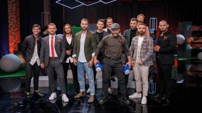 Холостячка: всі учасники шоу