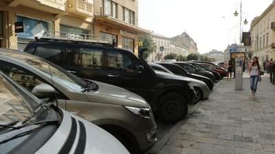 Во Львове хотят запретить въезд дизельных автомобилей: детали