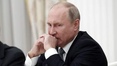 Як руйнується Росія під проводом Путіна