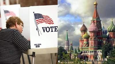 Россия срывает выборы в США: при чем здесь украинский депутат