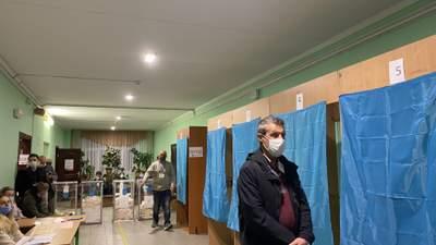 В Украине нет большого визийного проекта: несколько мыслей о местных выборах и что нас ждет