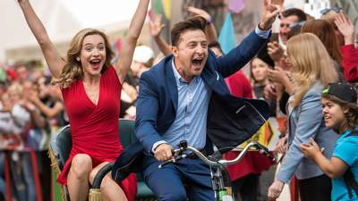 Стрічка Зеленського лідирує: найуспішніші українські фільми, які зняли за підтримки держави