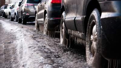 Зимові шини хочуть зробити обов'язковими: до чого готуватися водіям