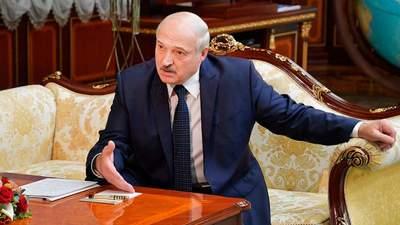 Лукашенко втратив здоровий глузд і почав шукати шпигунів в Україні та Польщі