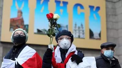 Больше, чем победа: 100 дней протестов в Беларуси