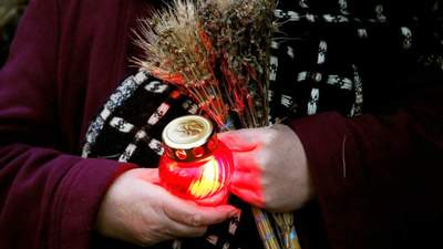 День памяти жертв Голодомора 2020: какие мероприятия запланированы в городах Украины