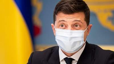 У Зеленского срочно решают, вводить ли в Украине локдаун