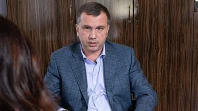 Гра Кремля довкола КСУ: як скандальний суддя Вовк пов'язаний з ОПЗЖ