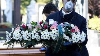 Убийственная бюрократия: как COVID-19 привел к тысячам смертей в Бергамо