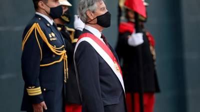 Три президента за неделю: что происходит в странном Перу