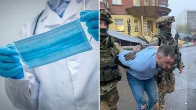 Головні новини 5 грудня: яким буде локдаун у січні, українського музиканта знайшли вбитим