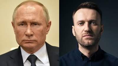 Крах путінського режиму, або чим обернеться повернення Навального в Росію