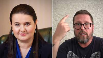 Главные новости 25 февраля: Маркарова – новый посол Украины в США, Шария объявили в розыск