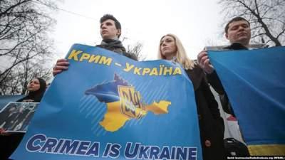 Сім років спротиву: ми відновимо європейські цінності в Криму