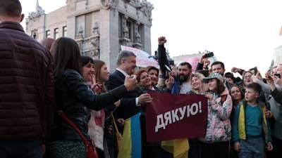 Языком фактов: кто начал судилище над Стерненко