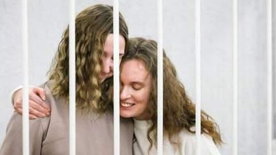 Помста Лукашенка: за що в Білорусі посадили двох журналісток