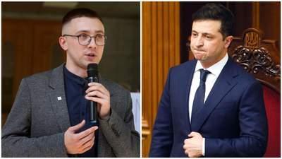 Президенты и их ручные суды: почему Зеленский повторяет ошибки Порошенко