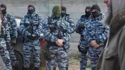 Военная диктатура: власть в России окончательно перешла к силовикам