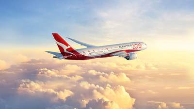 """Авіакомпанія Qantas продає квитки """"у нікуди"""": вартість таємничого рейсу"""